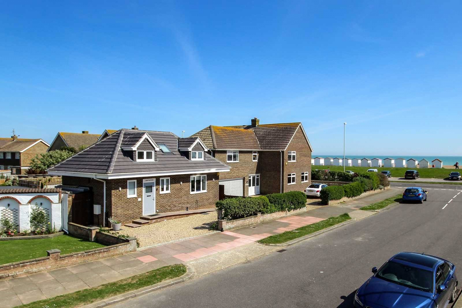 3 bed house for sale in Alinora Crescent, Goring-by-Sea, BN12