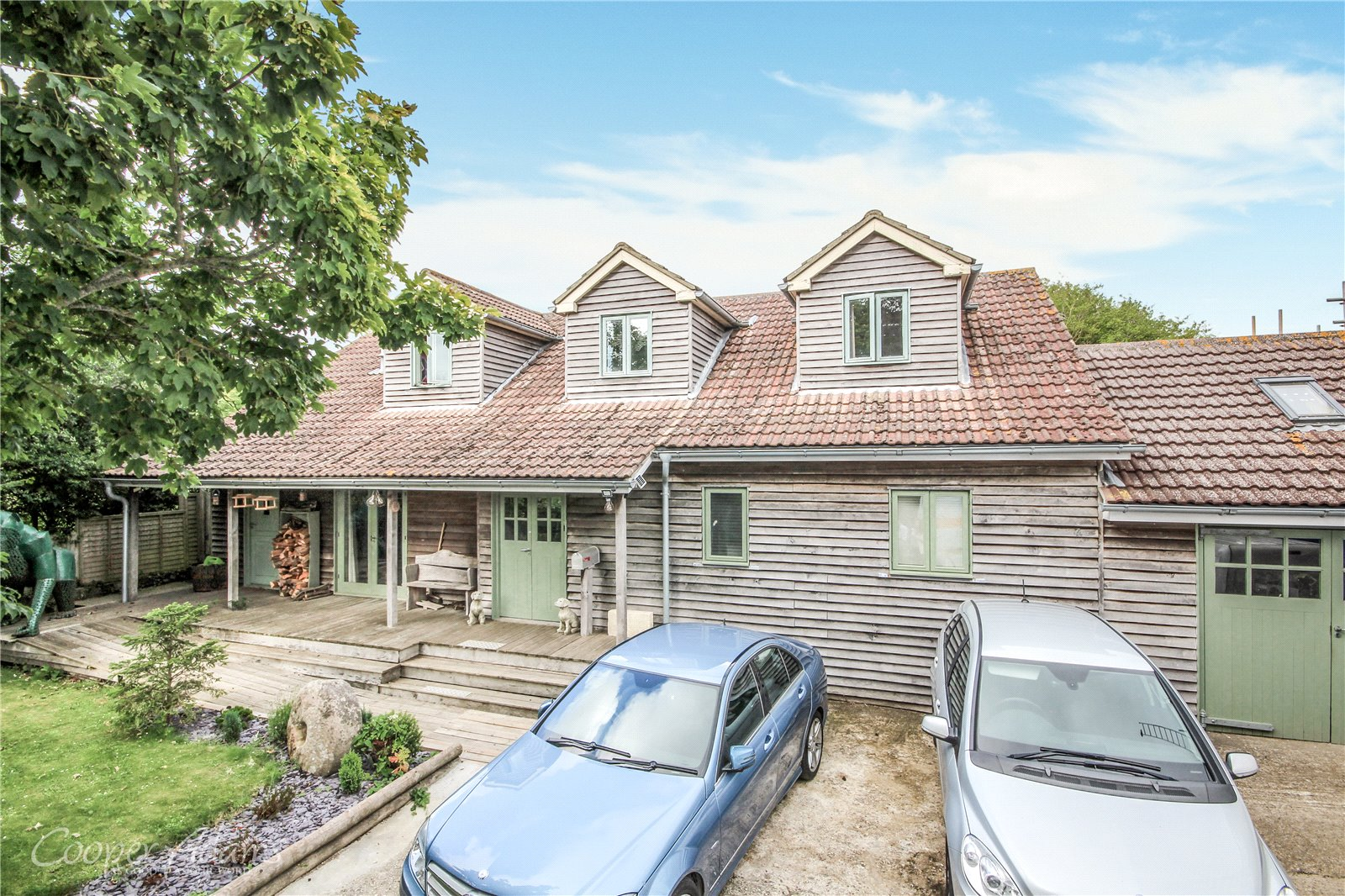 5 bed house for sale in Dappers Lane, Angmering, BN16