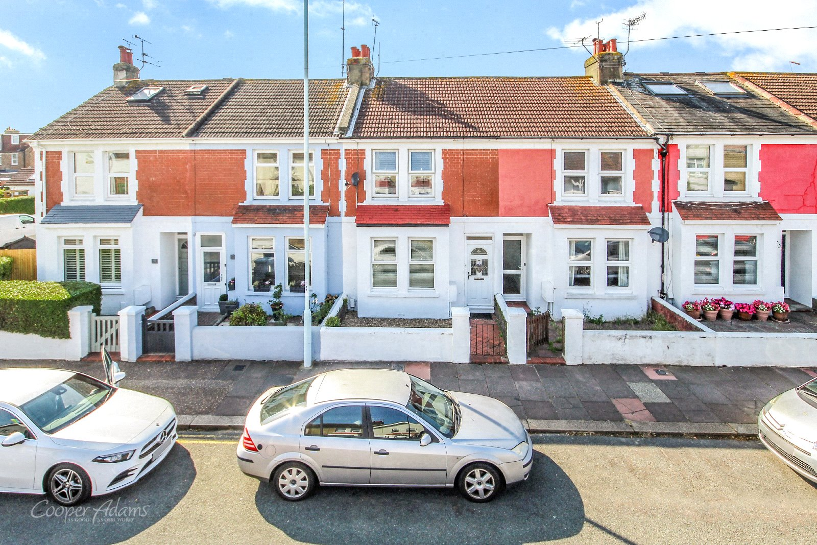 3 bed house for sale in Elm Grove, Worthing, BN11