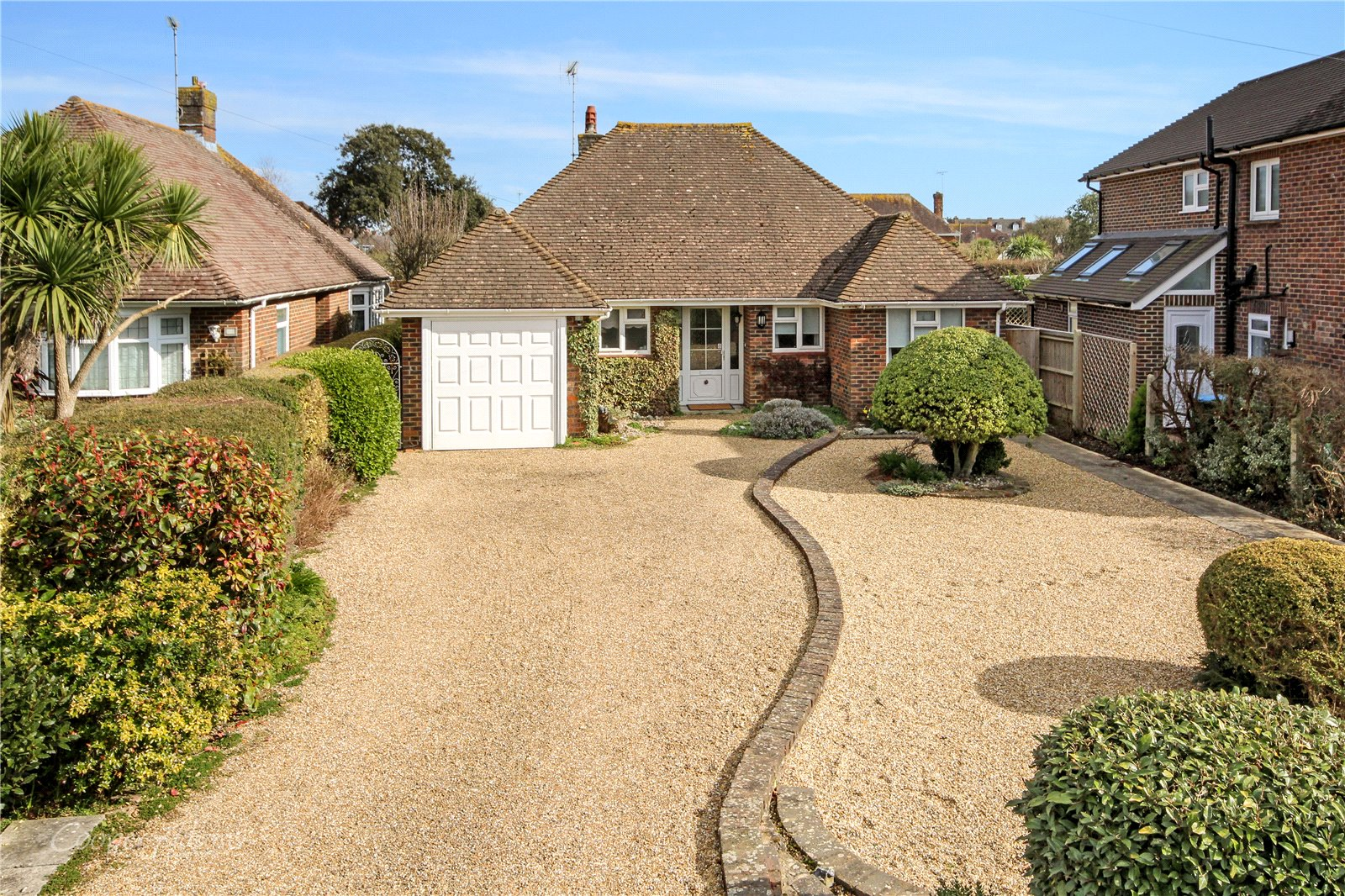 2 bed bungalow for sale in The Ridings, East Preston, BN16