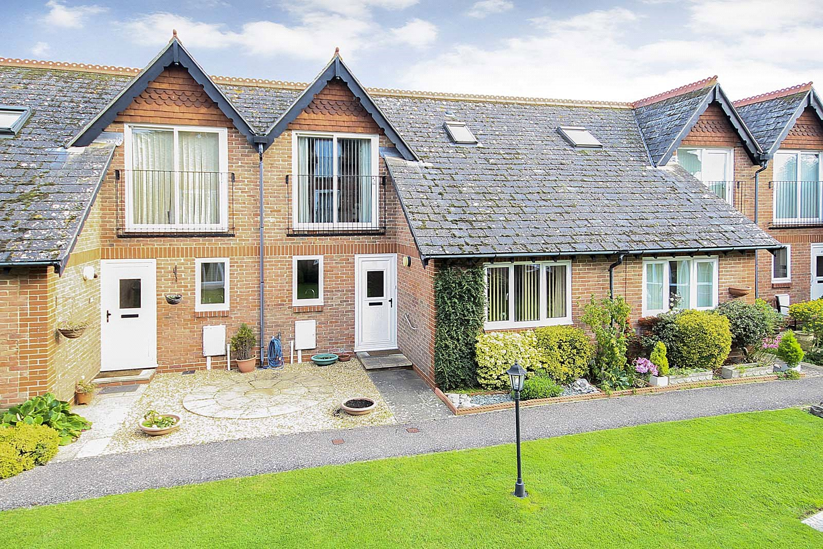 2 bed house for sale in Chermont Court, The Street, East Preston  - Property Image 3