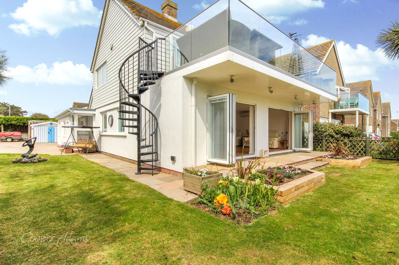 4 bed house for sale in Sea Lane, Goring-by-Sea, BN12