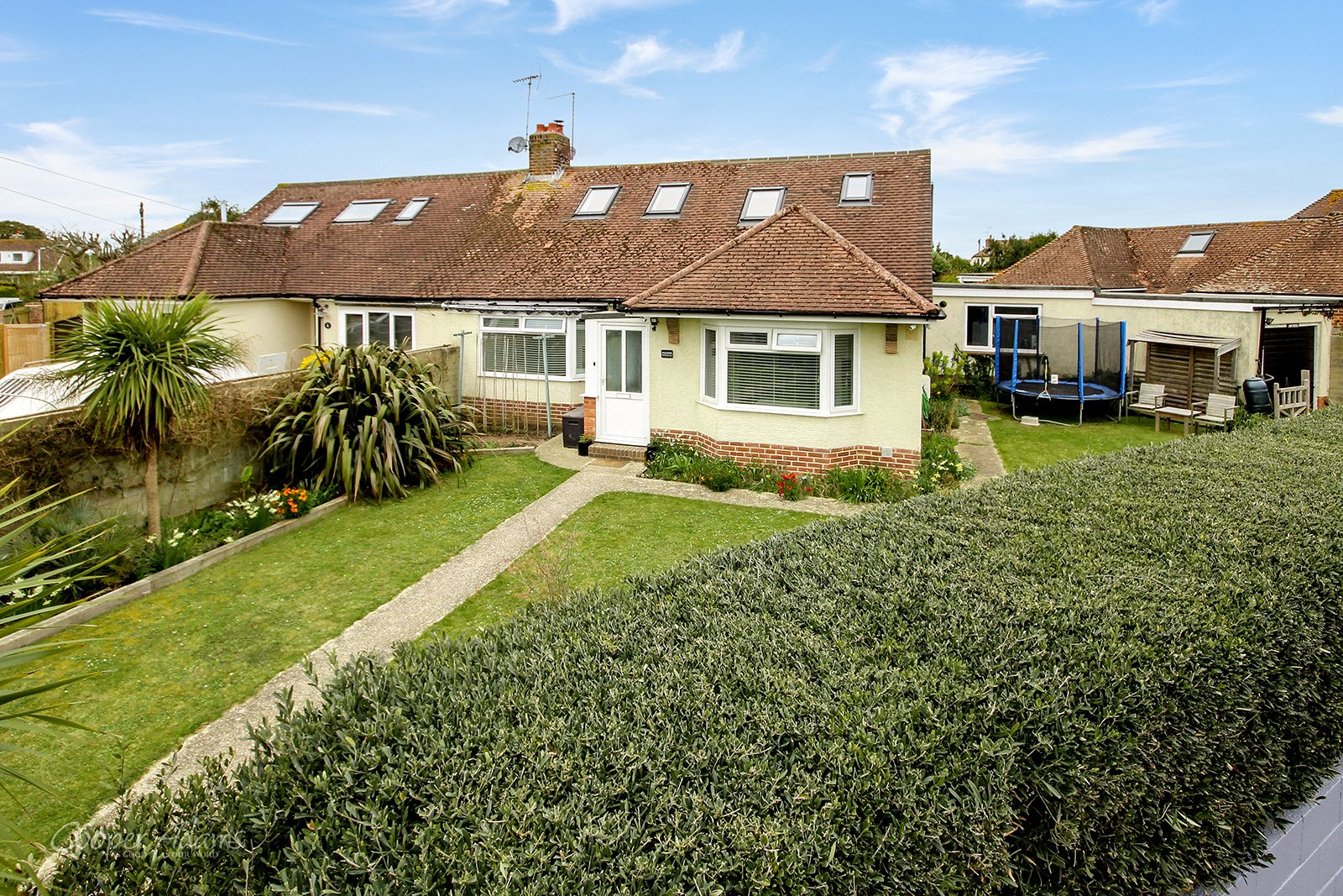 5 bed bungalow for sale in Normandy Lane, East Preston, BN16