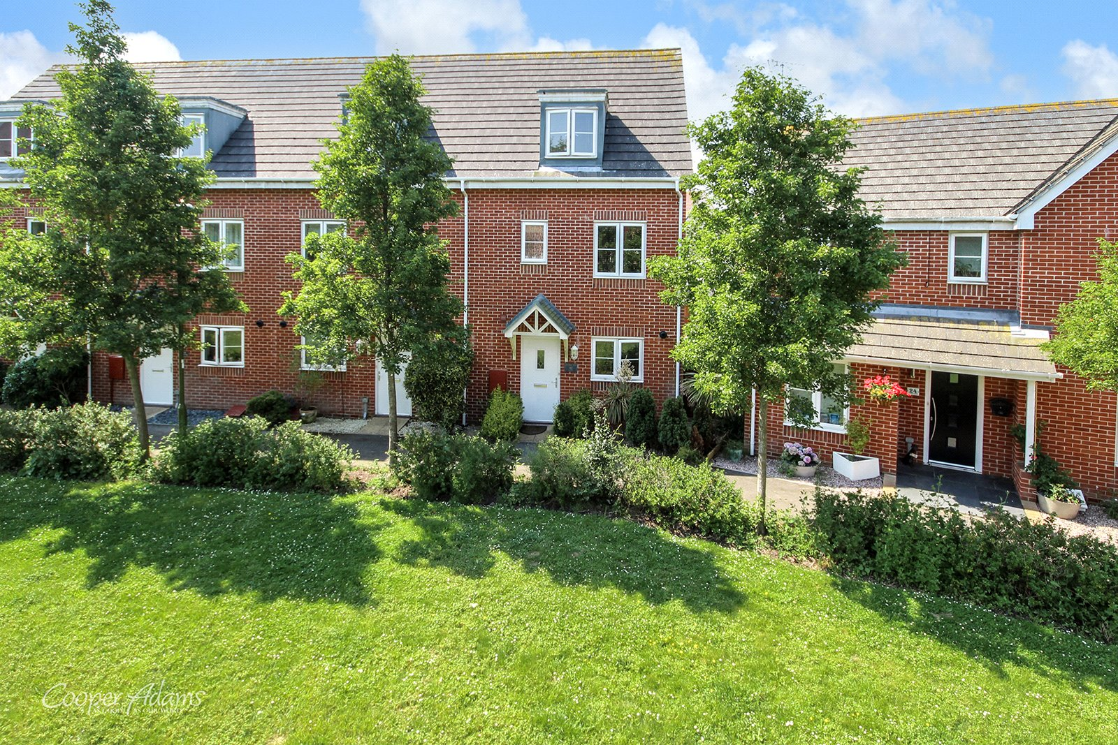 3 bed house to rent in Cheal Way, Littlehampton, BN17