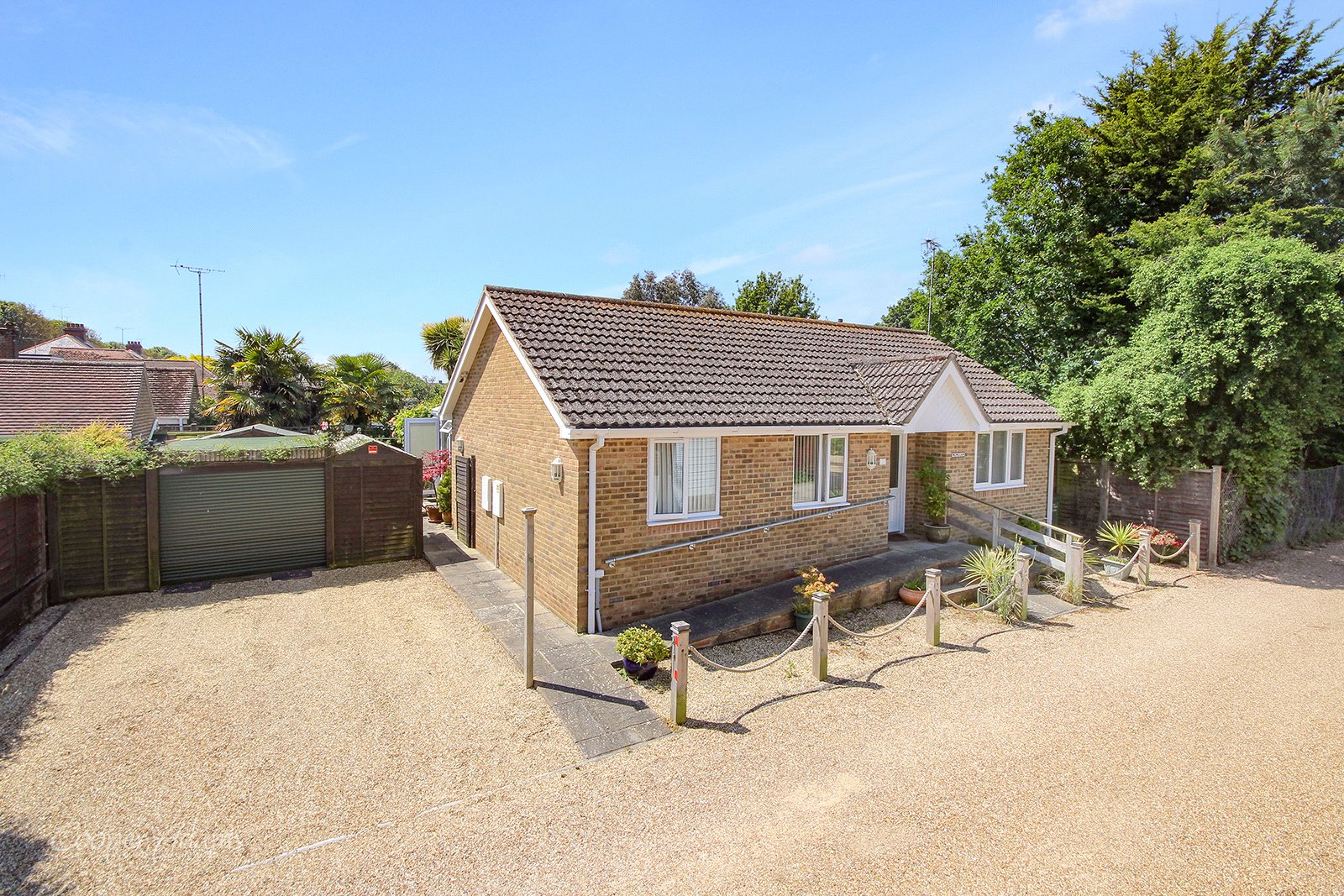 2 bed bungalow for sale in The Driftway, Rustington, BN16