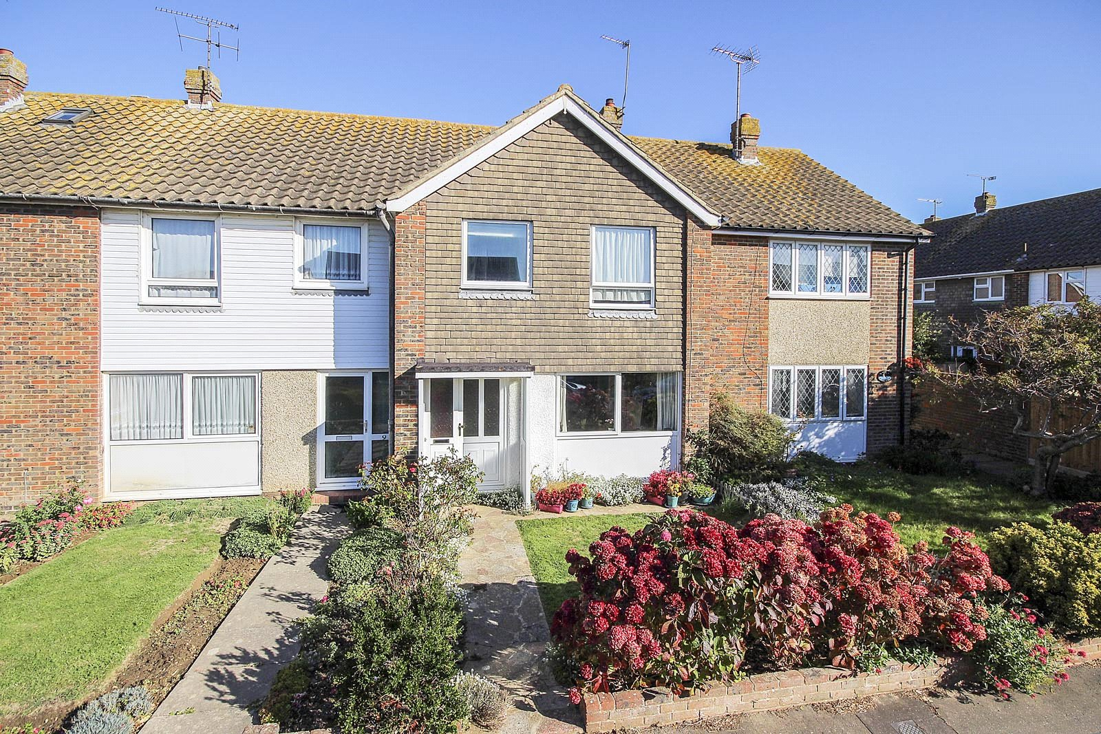3 bed house for sale in Shaftesbury Road, Rustington, BN16