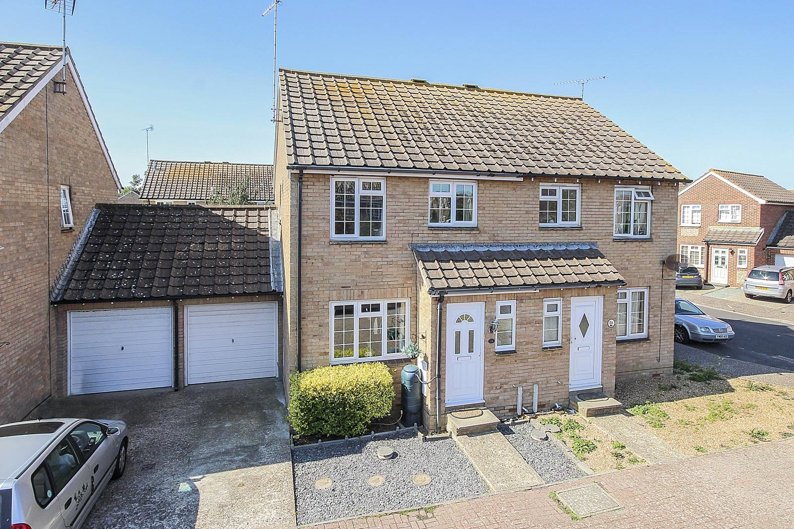 3 bed house for sale in Littlehampton, BN17 6RJ  - Property Image 1