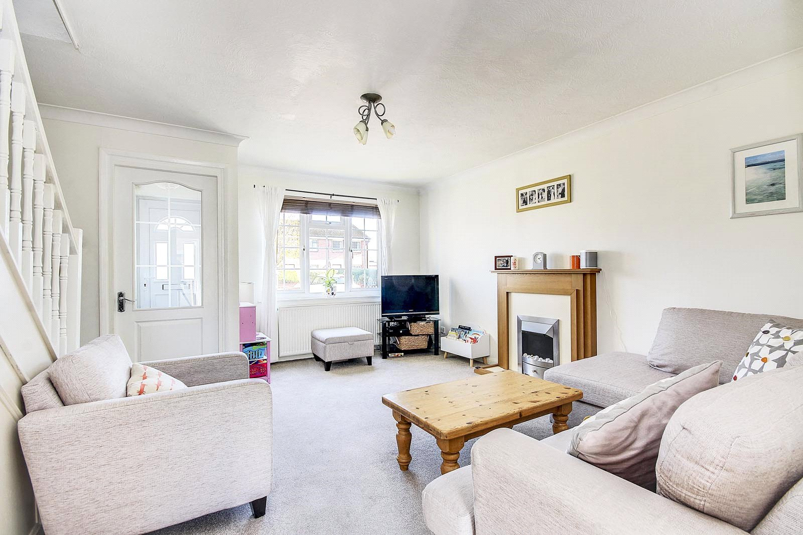 3 bed house for sale in Carvel Way, Littlehampton 3