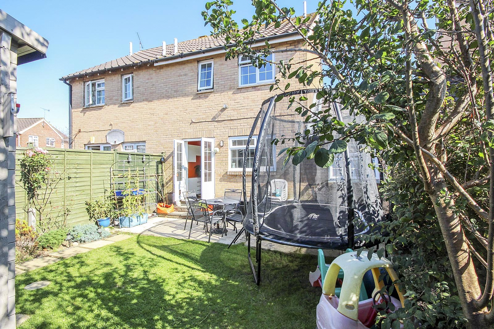 3 bed house for sale in Carvel Way, Littlehampton 9