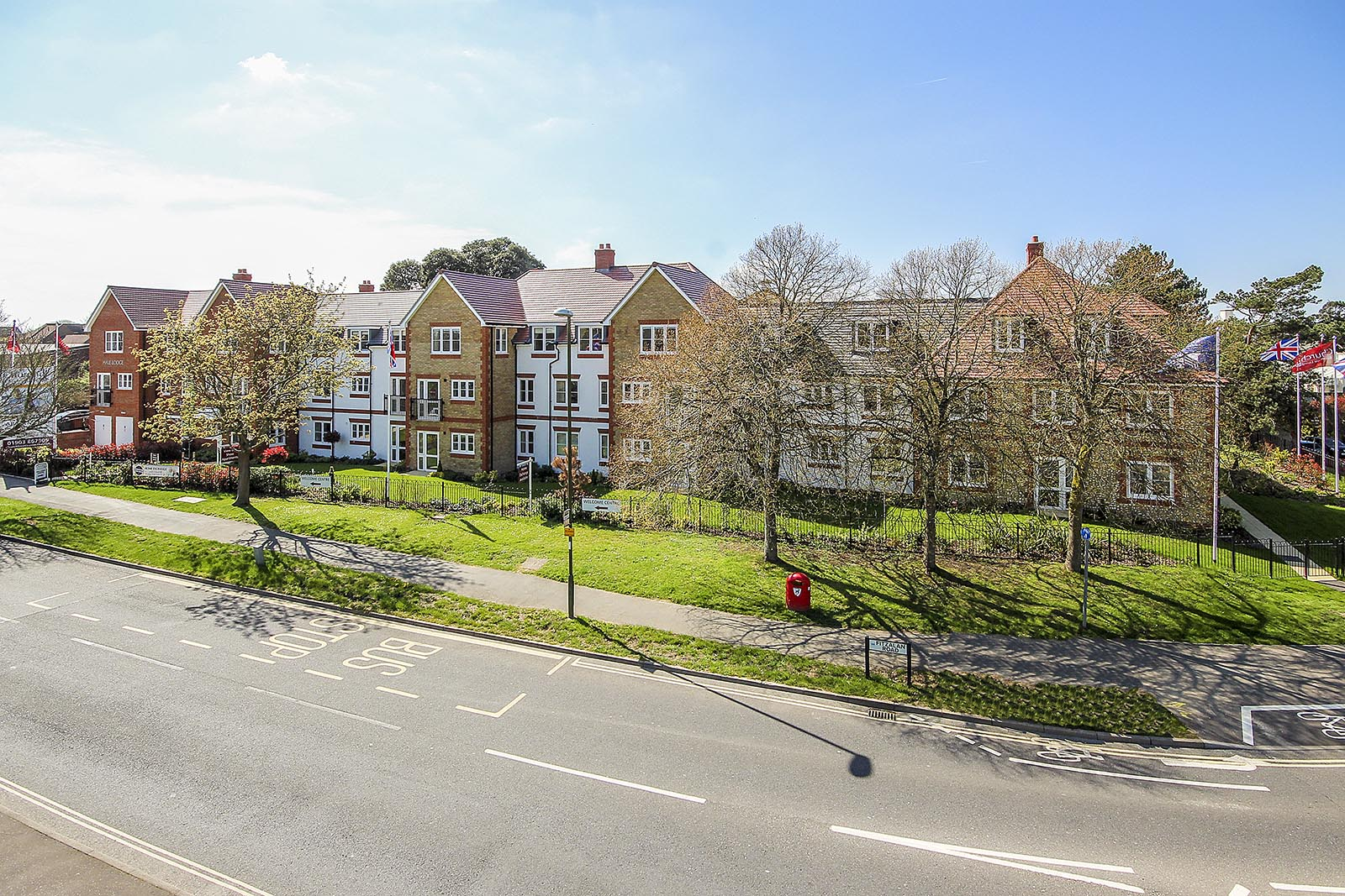 1 bed apartment for sale in Littlehampton  - Property Image 4