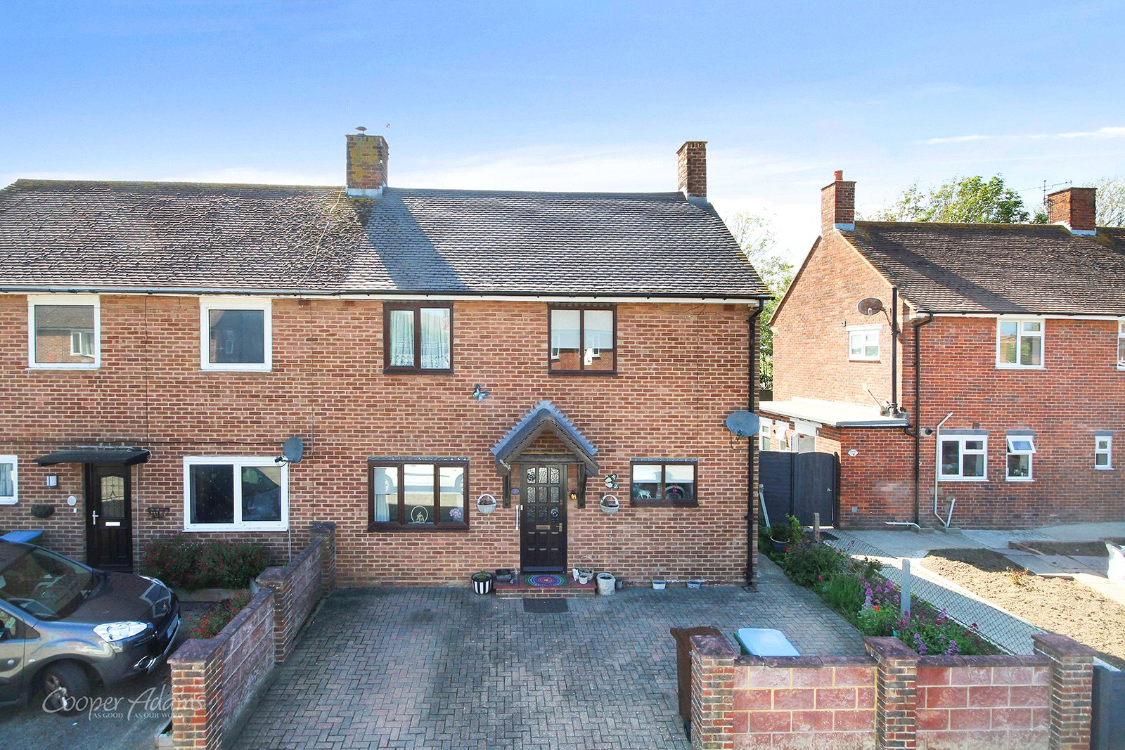 4 bed house for sale in Thorncroft Road, Littlehampton, BN17