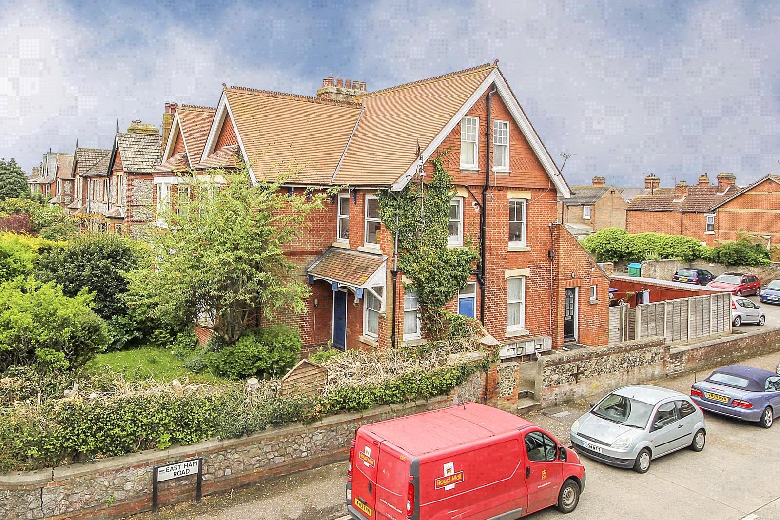 Apartment for sale in Arundel Road, Littlehampton, BN17