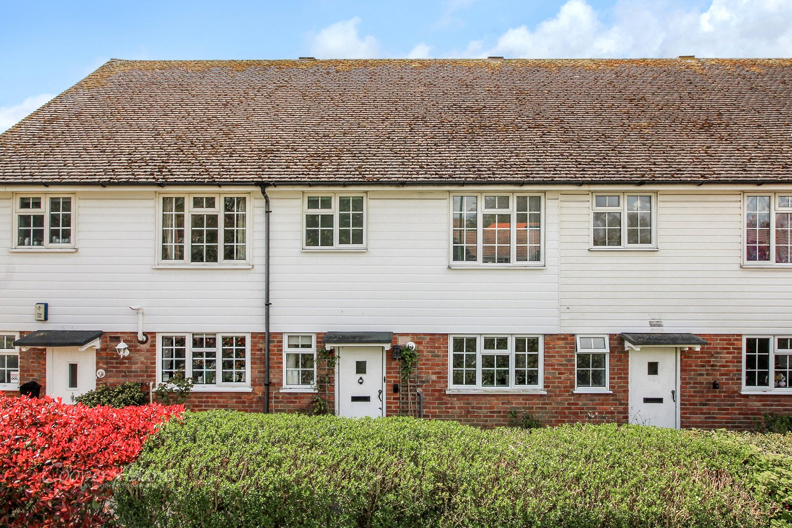 2 bed house for sale in The Willows, Station Road, Rustington, BN16