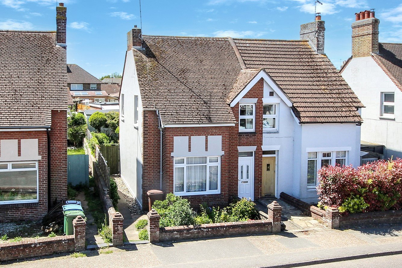3 bed house for sale in Worthing Road, Rustington, BN16