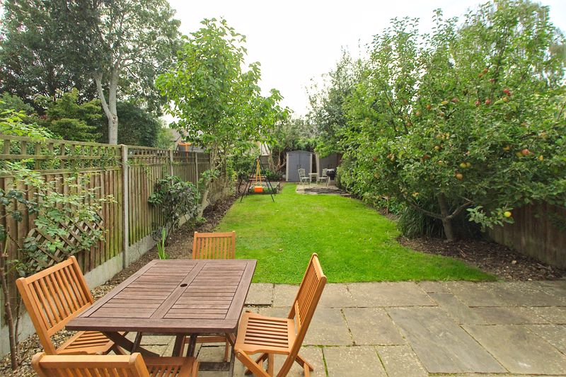 2 bed house for sale in Adelaide Road, Chichester  - Property Image 1