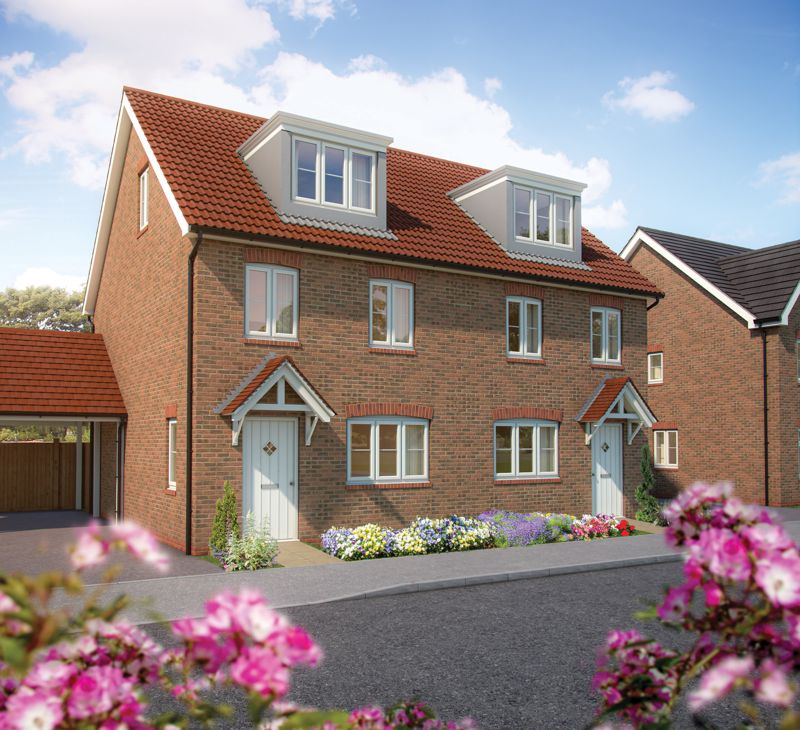3 bed house for sale in Burndell Road, Arundel - Property Image 1