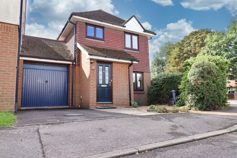White & Brooks are delighted to offer to the market this immaculately presented link detached house in the sought after Village of Fishbourne, approximately just 2 miles from the West of Chichester. This property briefly comprises three bedrooms, family bathroom, spacious lounge, dining room, kitchen and downstairs cloakroom. This property further benefits from an attached garage and parking at the front of the property with a enclosed patio garden to the rear of the property with access into the garage.Viewing of this property is essential to appreciate all it has to offer.Situated in the very highly sought after location of Fishbourne, to the west of Chichester City Centre. Within the Village of Fishbourne there are playing fields which incorporate a bowling club, tennis courts, village club with bar, cricket pitch, croquet club, children's play area and pre-school. There is also a primary school, renowned Roman Palace, two public houses, railway halt and bus links to outlying areas. Fishbourne Creek lies in the upper reaches of Chichester Harbour with its delightful walks and water sports.