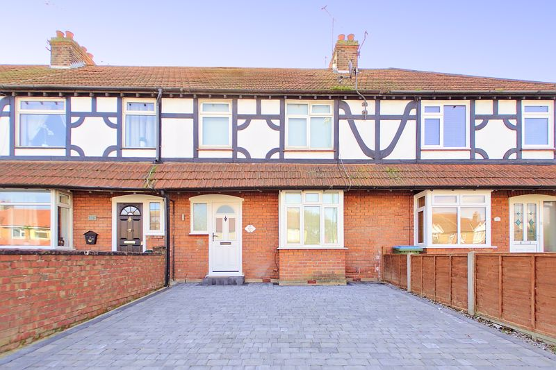 3 bed house for sale in Chichester Road, Bognor Regis  - Property Image 1