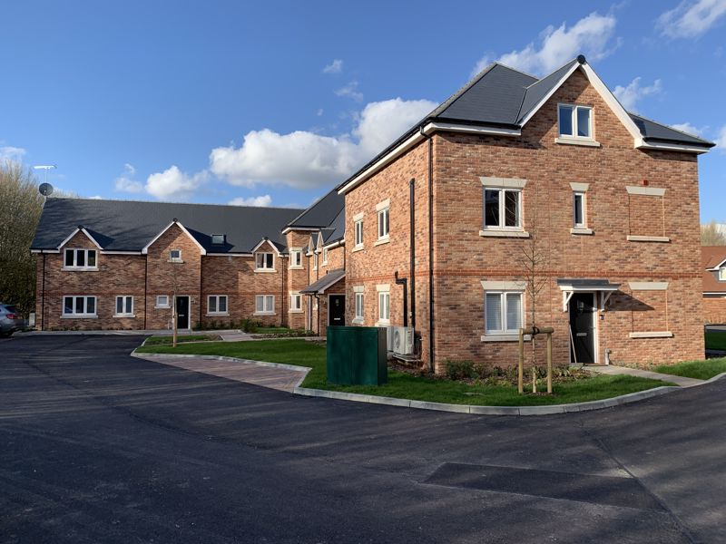 Potters Gate, Clay Lane, Chichester - Part Exchange and Help to Buy Available!