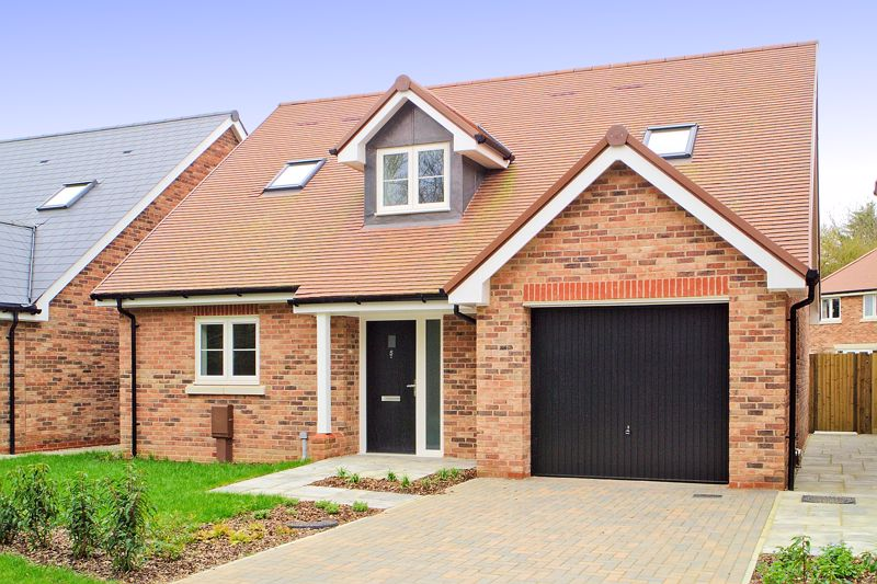 Last Chance to Reserve at This Exclusive, Sought After Development. Part Exchange & Help to Buy!