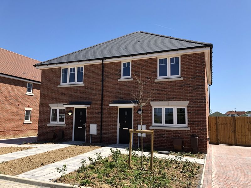 SHOW HOME VIEWINGS AVAILABLE BY APPOINTMENT