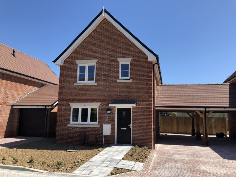 The Spires, North End Road, Arundel - Help to Buy Available!