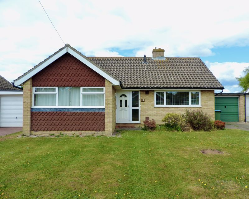 <br/><br/>Detached bungalow situated in a quiet cul-de-sac in the popular area of West Meads. The property does require some modernisation, making it an ideal purchase for someone looking to put their own stamp on a property. The accommodation briefly comprises, three Bedrooms, Lounge, Kitchen and Shower Room. Further benefits include an enclosed westerly aspect rear garden, detached Garage and driveway providing off road parking. The property is also offered for sale with no forward chain. An internal viewing is essential to appreciate all the property has to offer.
