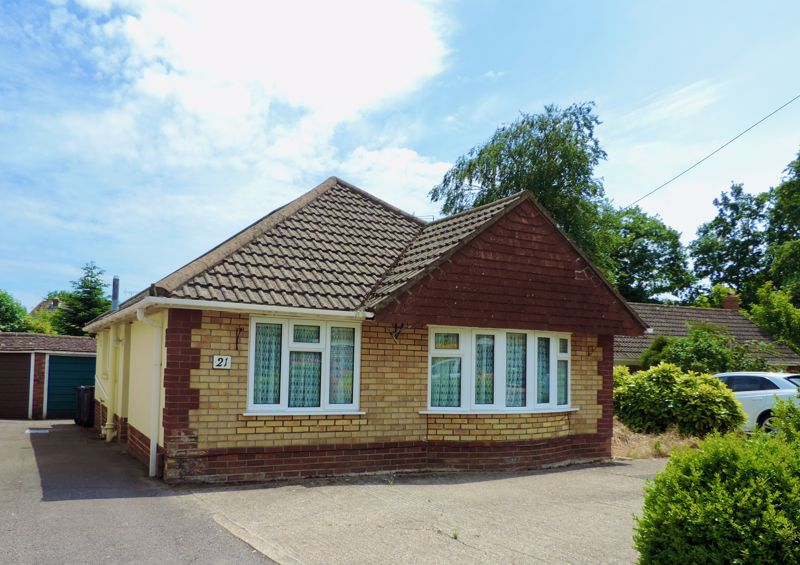 Rowan Avenue, Waterlooville, PO8