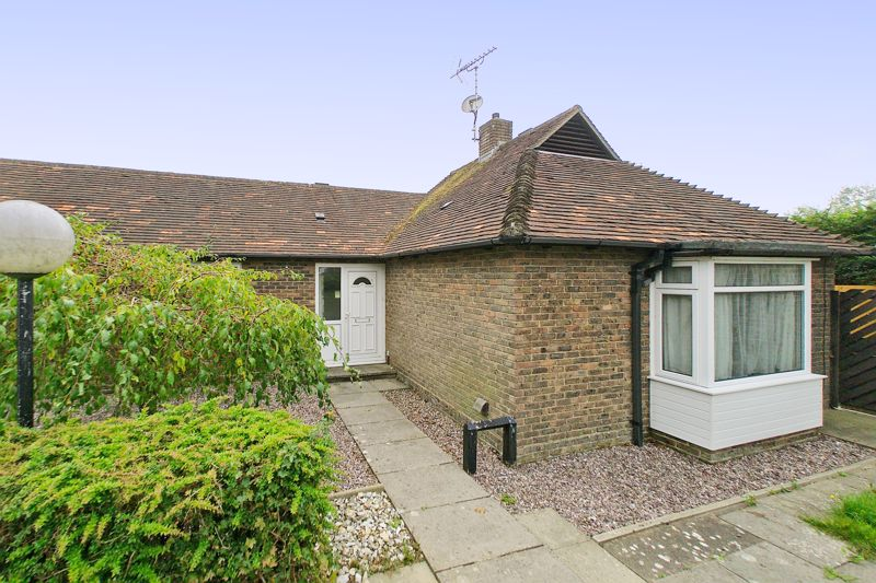 2 bed bungalow for sale in St. Marys Road, Chichester - Property Image 1