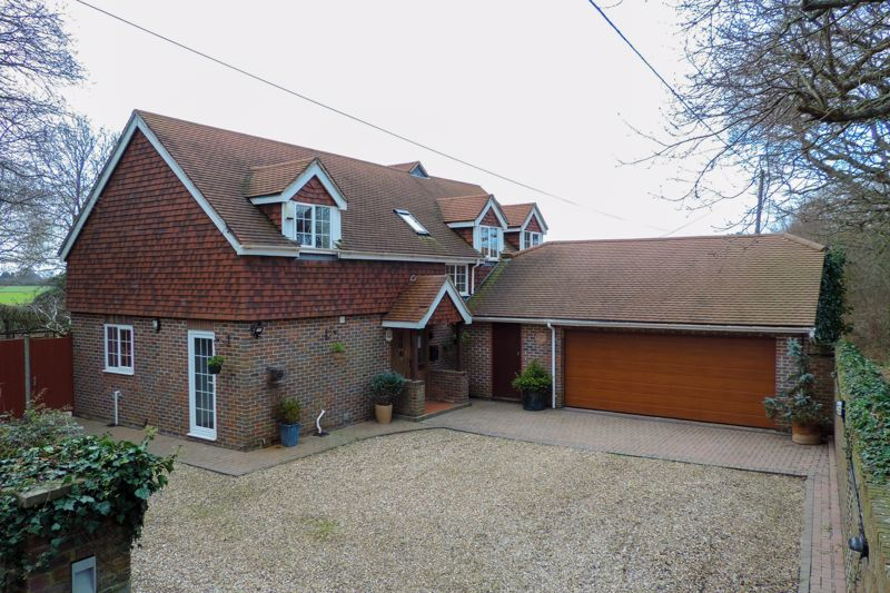 4 bed house for sale in Newells Lane, Chichester  - Property Image 22