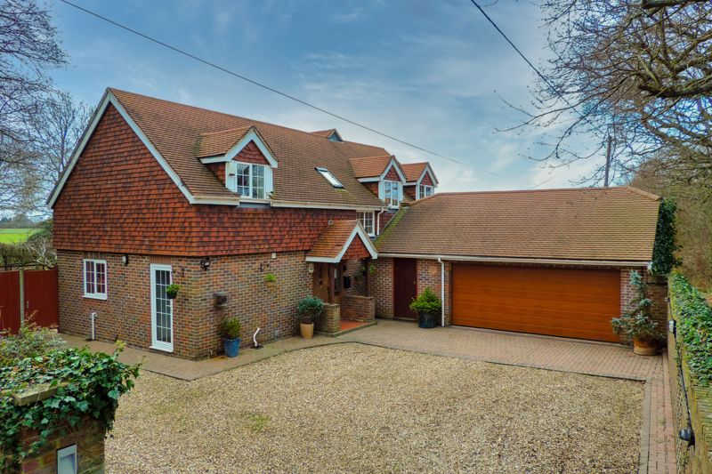 4 bed house for sale in Newells Lane, Chichester  - Property Image 23