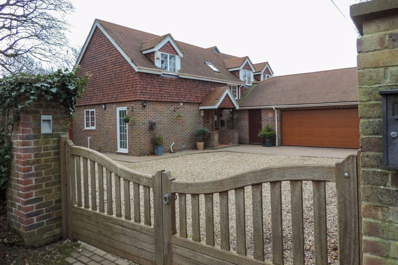 4 bed house for sale in Newells Lane, Chichester  - Property Image 21