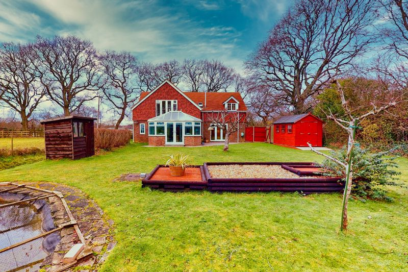 4 bed house for sale in Newells Lane, Chichester 25