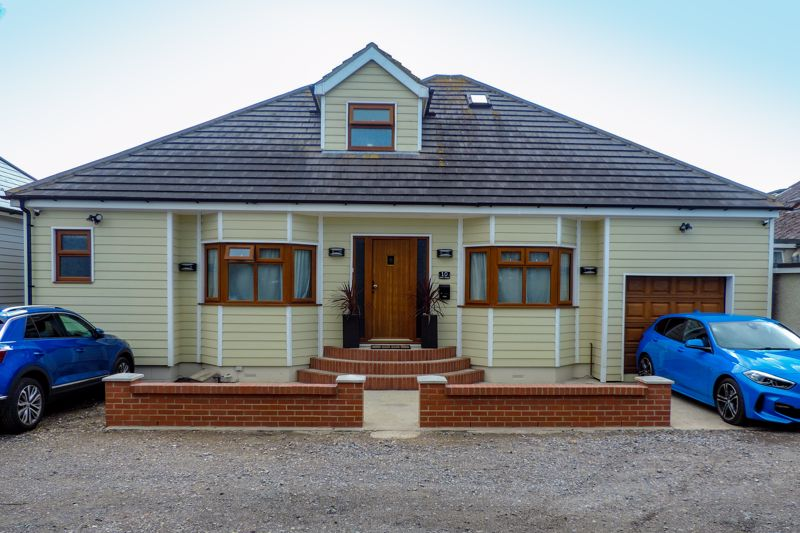 Park Road, Selsey, PO20