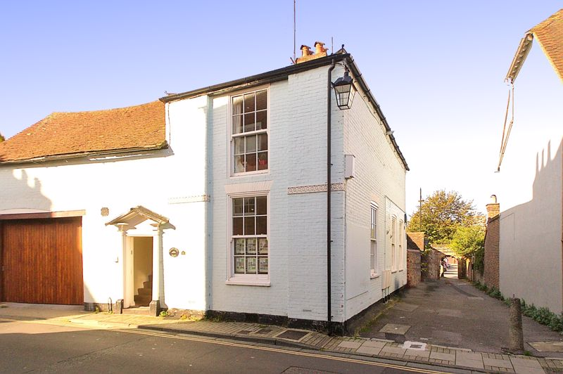 1 bed flat for sale in 3 Little London, Chichester 0