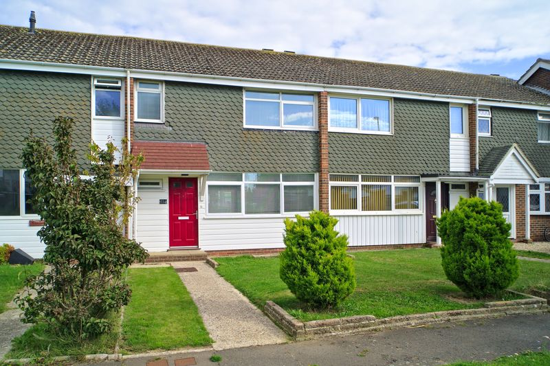 Churchill Walk, Pagham, PO21