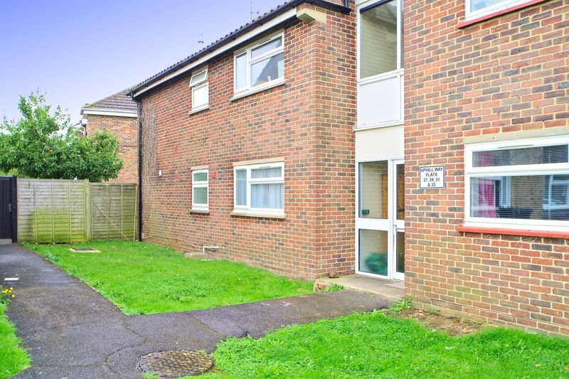 2 bed flat for sale in Uphill Way, Chichester 8