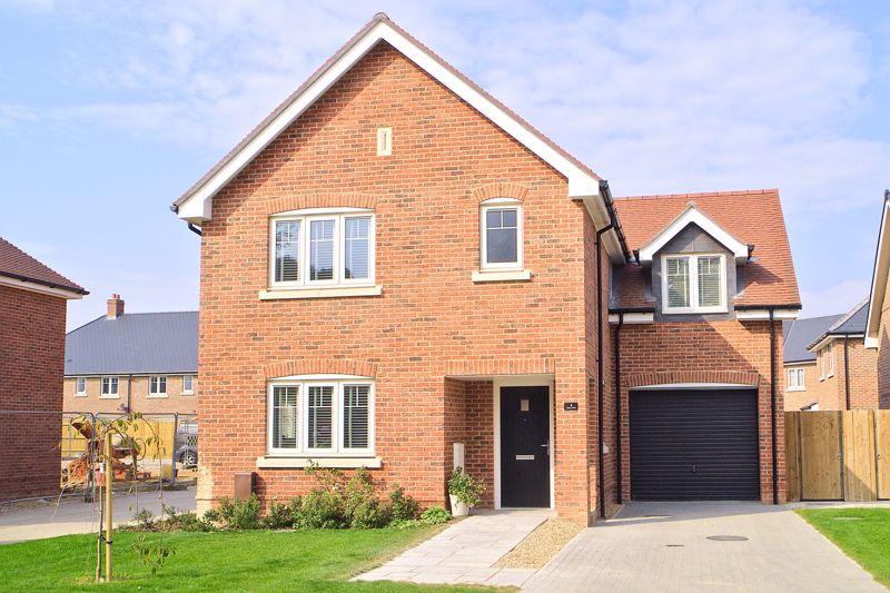 4 bed house for sale in Burndell Road, Arundel  - Property Image 1