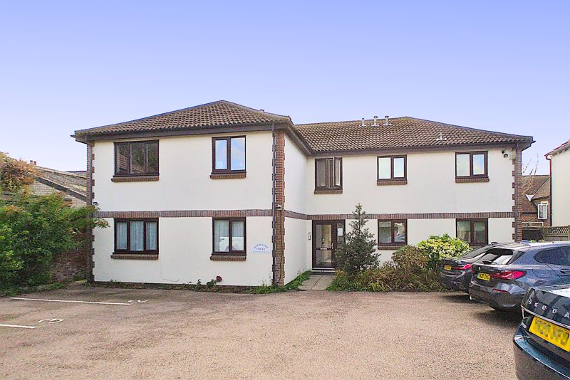 1 bed flat for sale in Joys Croft, Chichester 7