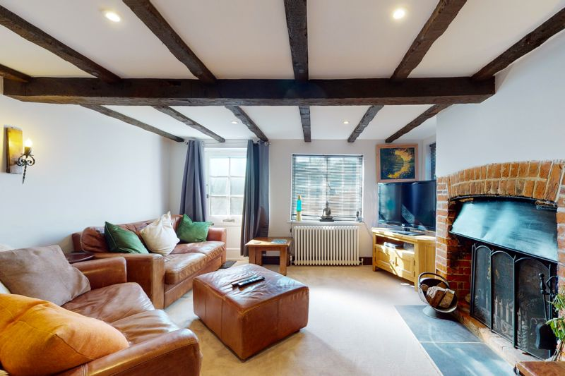 2 bed for sale in Main Road, Chichester 1