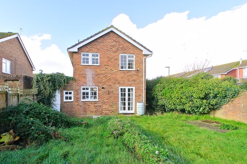 3 bed house for sale in Downview Close, Arundel 9