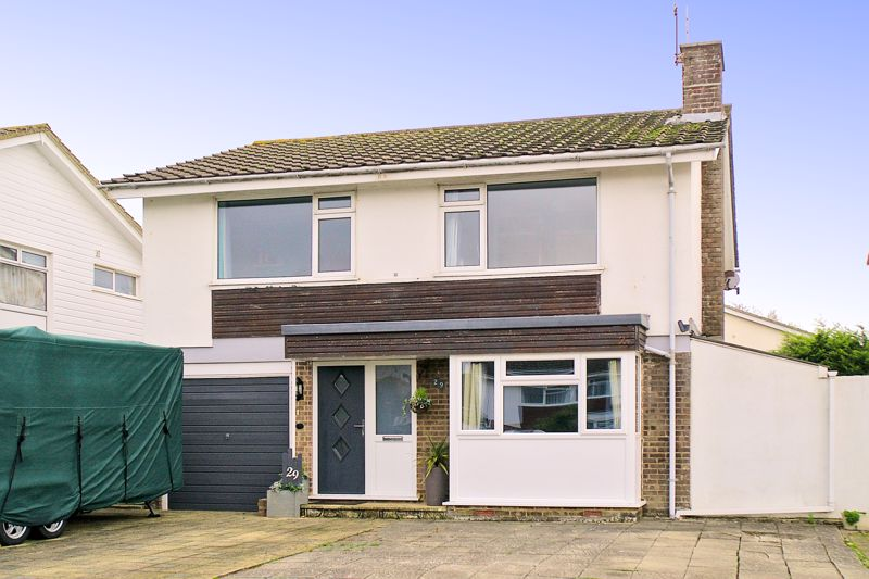 4 bed house for sale in Caledon Avenue, Bognor Regis  - Property Image 1