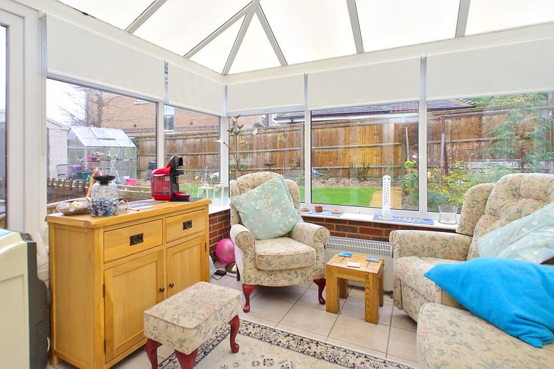 4 bed house for sale in Hunters Mews, Arundel 5
