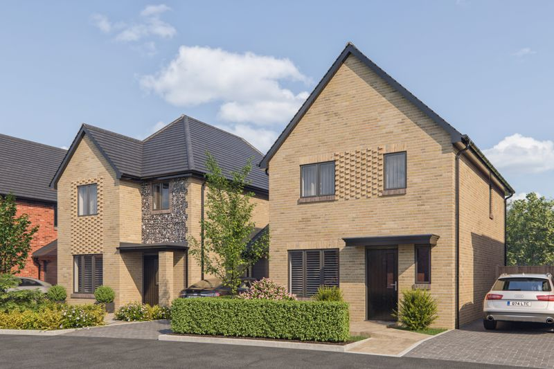 The Potteries, Yapton - New Release - Show Home Viewings Available by Appointment