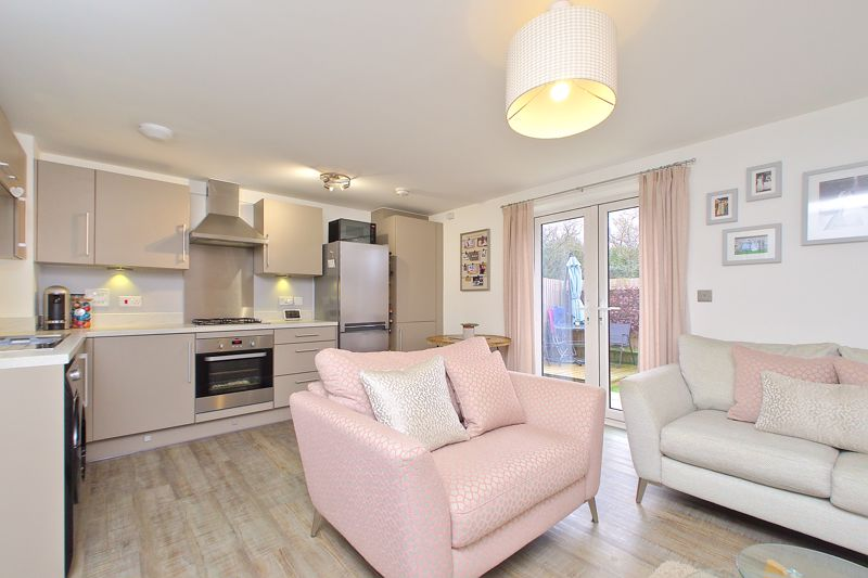 1 bed flat for sale in Kiln Mews, Chichester 1
