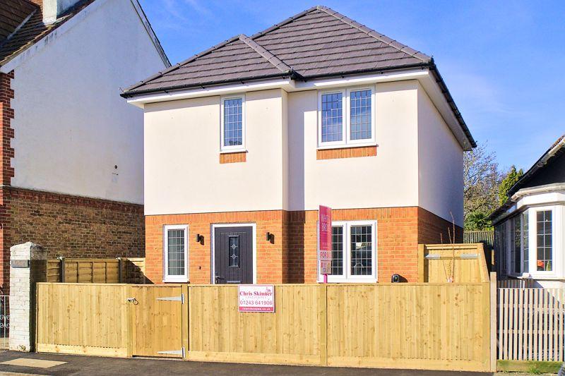 3 bed house for sale in Elm Grove, Bognor Regis - Property Image 1
