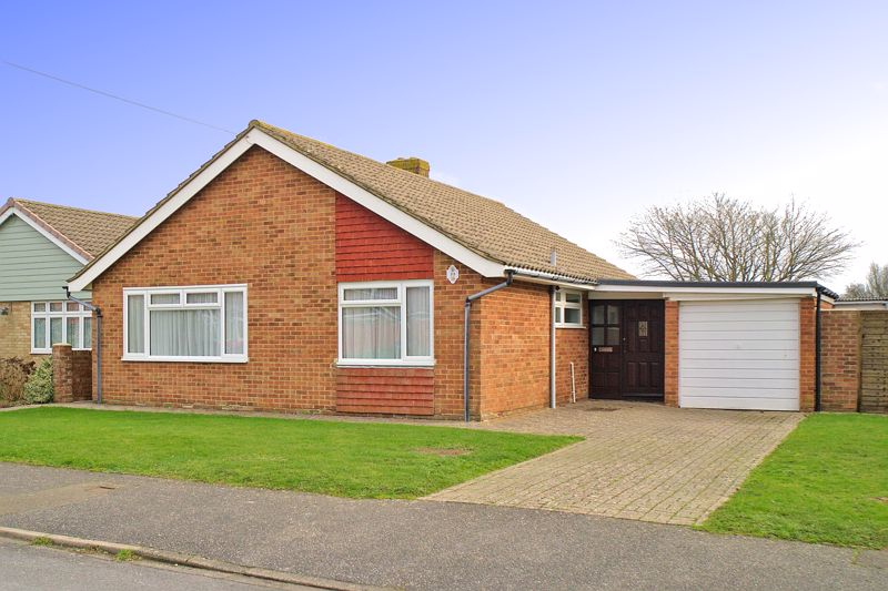 Churchill Avenue, West Meads, PO21