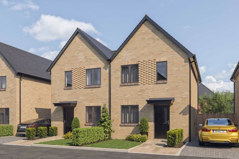 The Potteries, Yapton, BN18 - LAST TWO BEDROOM HOME REMAINING!  Help to Buy for First Time Buyers!