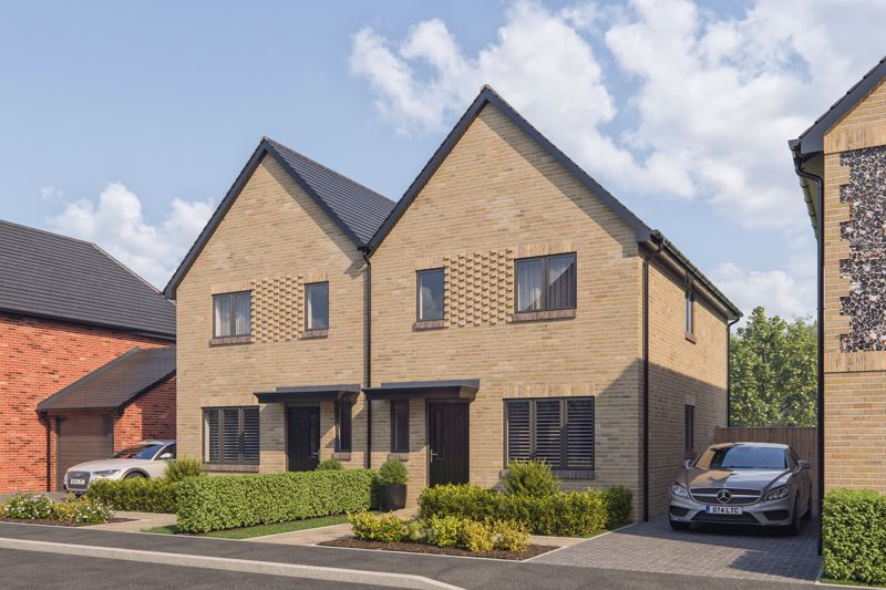 3 bed house for sale in The Potteries, Cinders Lane, Arundel - Property Image 1