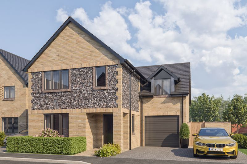 4 bed house for sale in Cinders Lane, Arundel  - Property Image 1